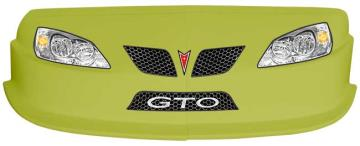 MD3 Gen 2 Nose/Decal Combo - (Yellow - GTO)