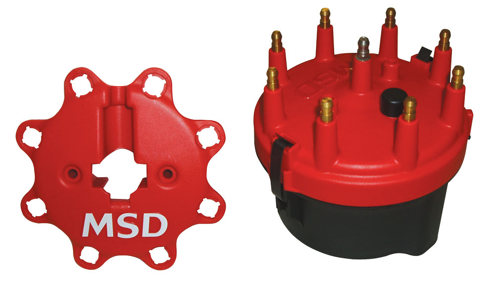 Picture of MSD Cap-A-Dapt Kit