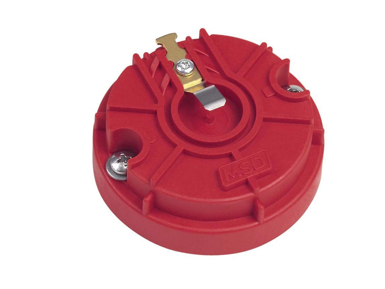 Picture of MSD Pro-Billet Distributor Replacement Rotor