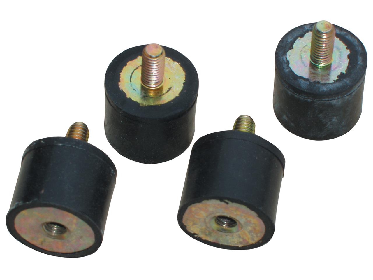Picture of MSD Ignition Box Vibration Mounts