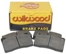 Wilwood BP-10 Brake Pads - FNDL, NDL, NDP - (4 Pads)