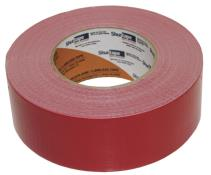 "PRP Racer Tape 2"" x 60 Yard Roll - Red"