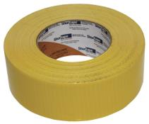 "PRP Racer Tape 2"" x 60 Yard Roll - Yellow"