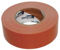 "PRP Racer Tape 2"" x 60 Yard Roll - Orange"