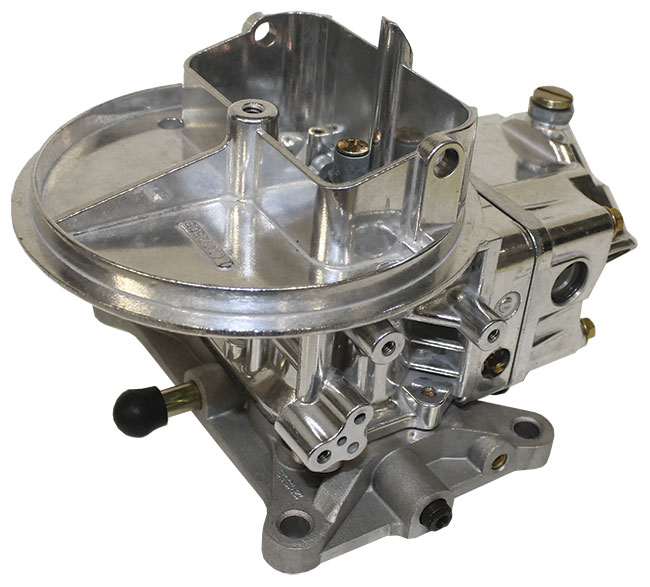 Picture of Willys 2BBL Gas Carburetor - 500 CFM