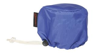 Outerwears Valve Cover Breather Scrub Bag - (Blue)