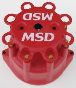 MSD Replacement Red Cap - (MSD 8570)