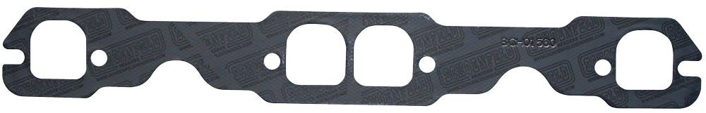 "Picture of Schoenfeld 1 5/8"" Header Gasket - For Crate Motor"