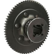 Picture of Brinn Externally Balanced Steel Crate Flywheel Assembly