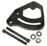 KRC SBC Lightweight Block Mount Bracket Kit
