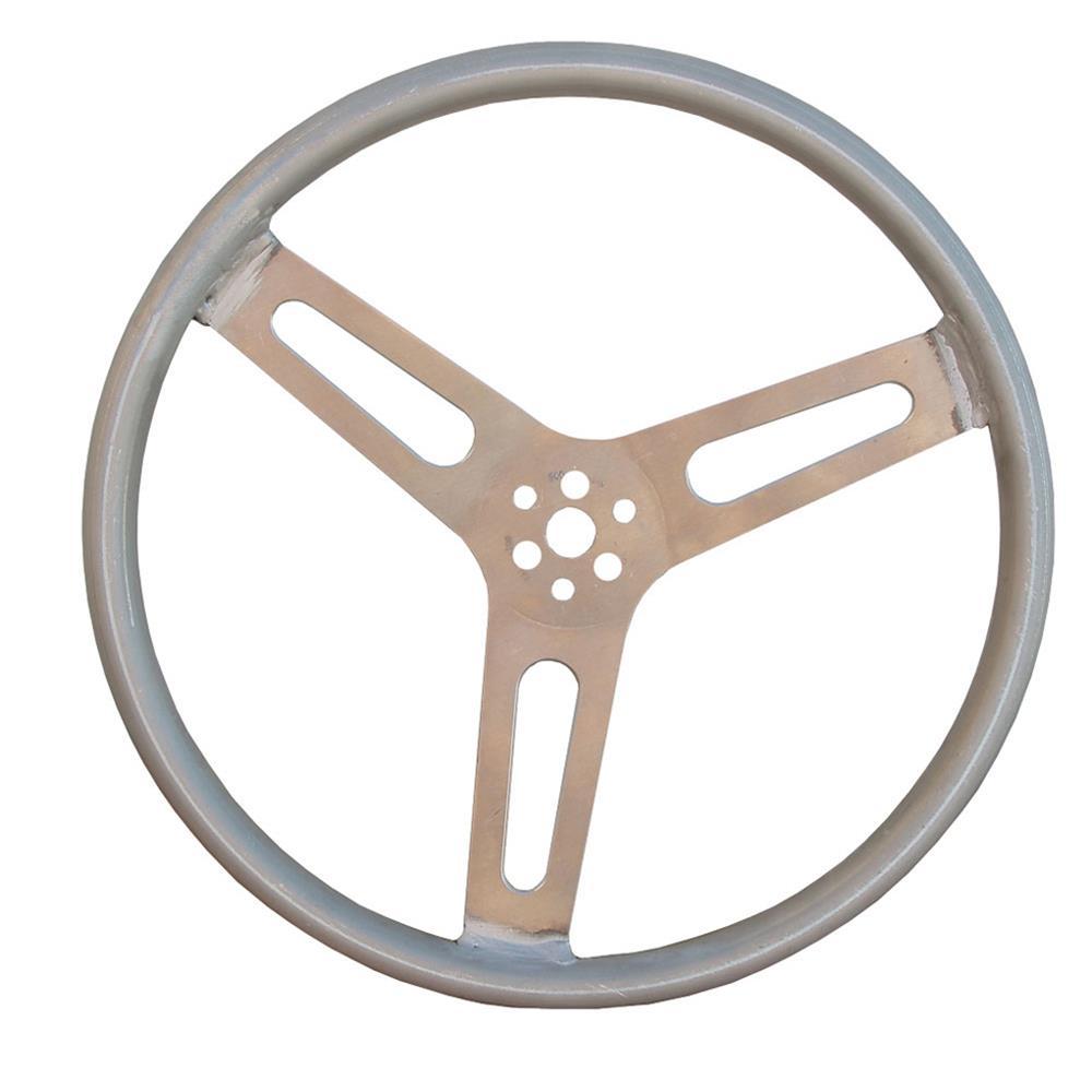 "PRP 15"" Outlaw Steering Wheel - (Flat)"