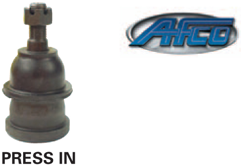 Picture of AFCO Press-In Lower Ball Joint - (K6117/200381)