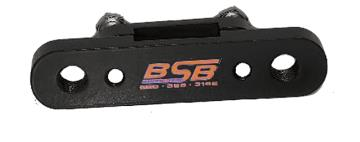 Picture of BSB Panhard Bracket