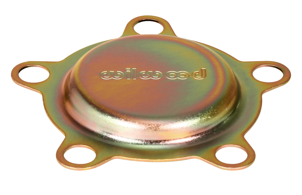 Picture of Wilwood Wide 5 Hub - Dust Cap (5 Bolt)