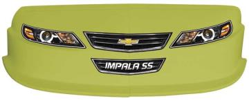 MD3 Gen 2 Nose/Decal Combo - (Yellow - Impala)