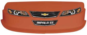 MD3 Gen 2 Nose/Decal Combo - (Orange - Impala)