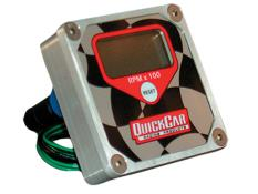 Picture of Quickcar Tach - Digital LCD w/Recall