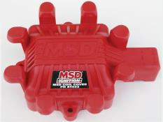 Picture of MSD Extreme Output Replacement Dust Cover