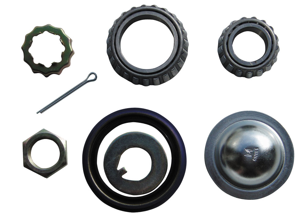 Picture of AFCO Brakes Hub Install Kits