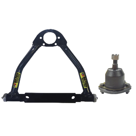 Picture of PRP Bolt-In Upper Control Arm / Ball Joint Kits - Straight