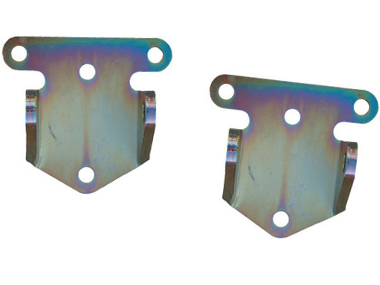 PRP SBC Steel Engine Mounts - (Use w/62630) - (Pair)