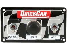 Picture of Quickcar Ignition Panels