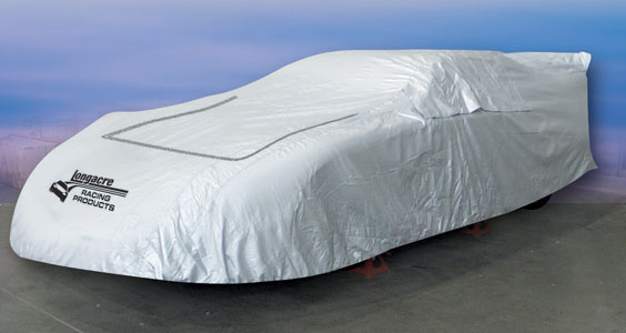Picture of Longacre Car Covers