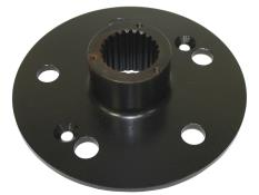 PEM Grand National Hub Drive Flange (5 x 4-3/4)