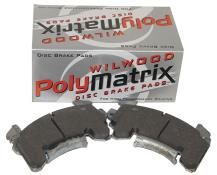 Picture of Wilwood B Compound Brake Pads