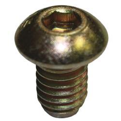 """Bert Button Head Screw - (5/16"""" X 1/2"""")"""