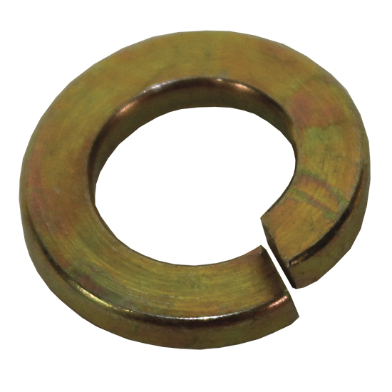 "Picture of Bert Ball Spline Lock Washer - (3/8"")"