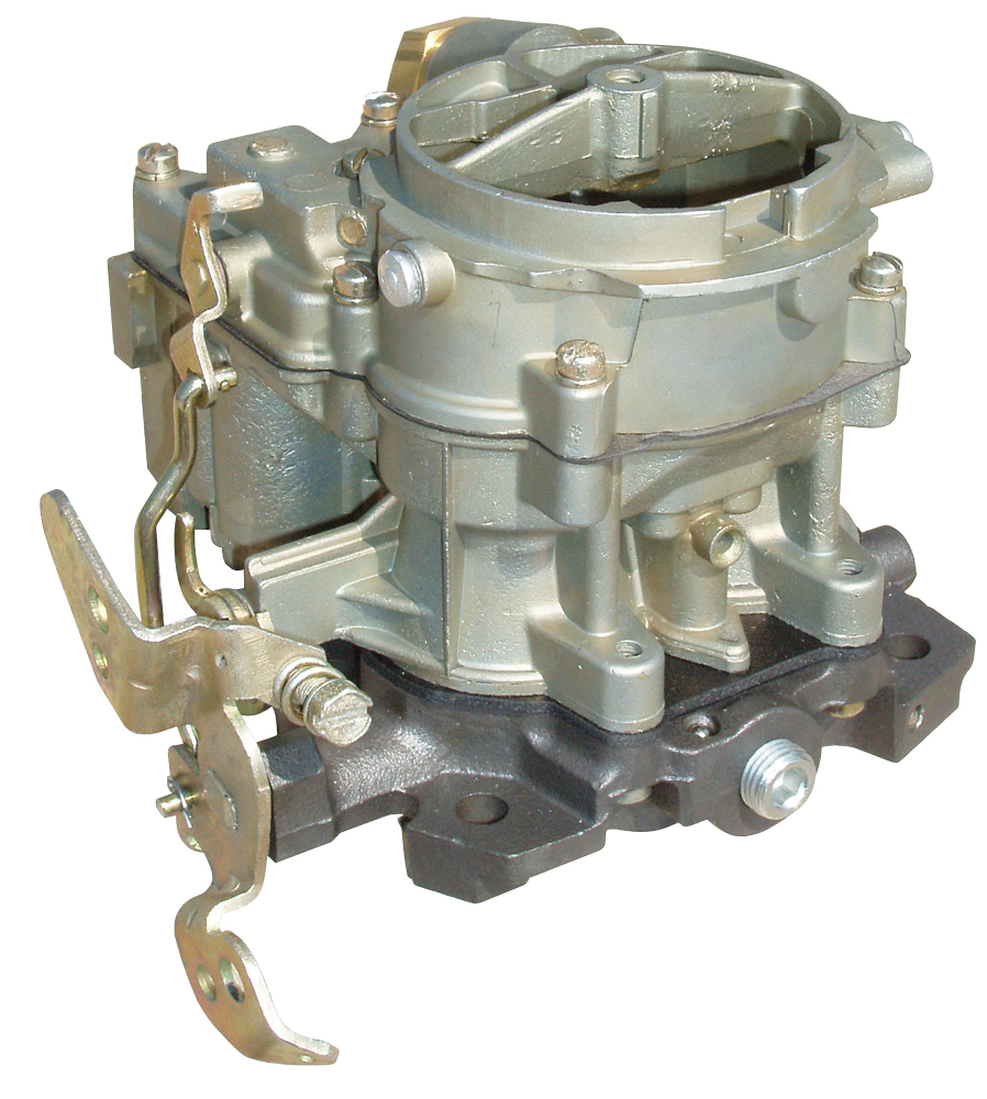 Picture of Rochester 2BBL Carburetor