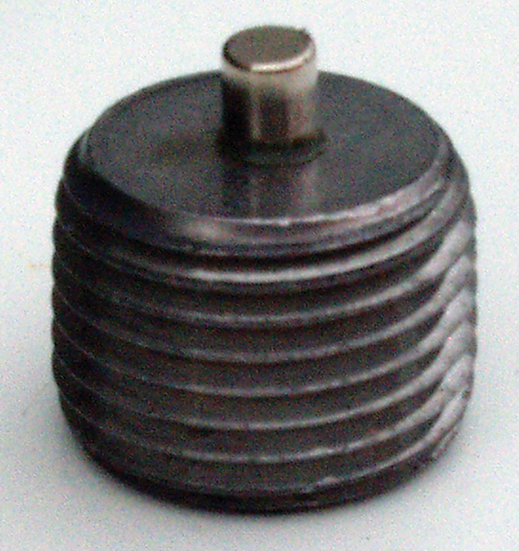Picture of Brinn Predator Magnetic Drain Plug