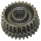 Picture of Falcon & Roller Slide Reverse Idler Gear