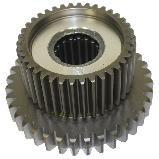 Picture of Falcon & Roller Slide Clutch Pack Hub