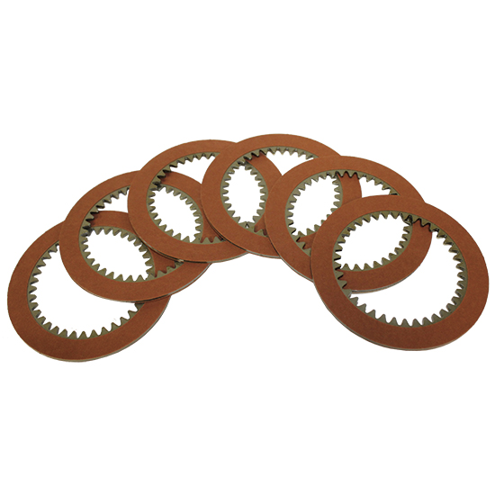 Picture of Falcon Friction Clutch Disc Pack (6)