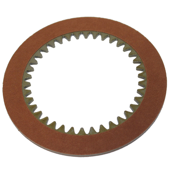 Picture of Falcon & Roller Slide Friction Clutch Disk - Each (6 Req)