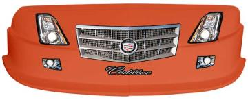 MD3 Gen 2 Nose/Decal Combo - (Orange - Cadillac)