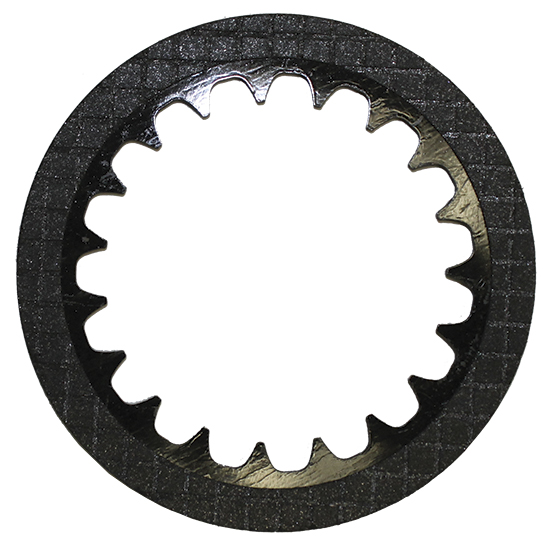 Picture of Bert Friction Clutch Disc