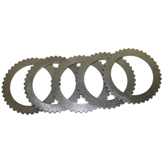 Picture of Bert Steel Clutch Disc - (Each)