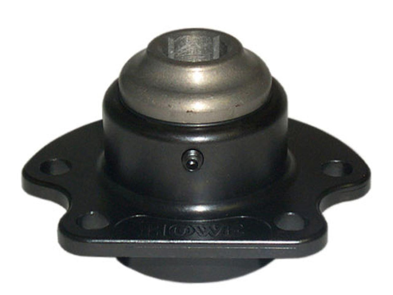 --Howe Large Bolt-In Ball Joint Housing w/Alum Cap (300/301)