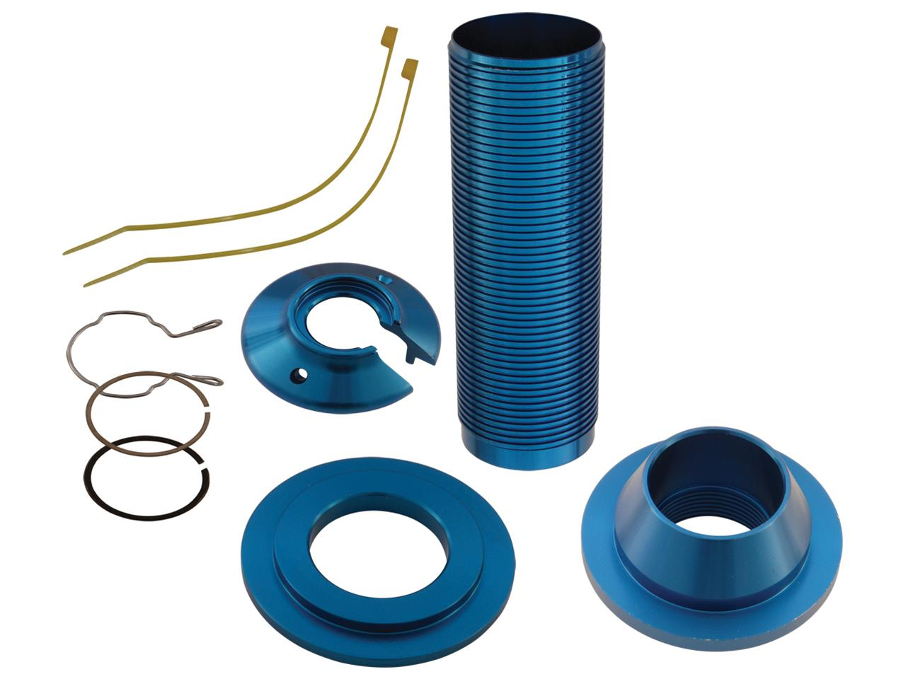"AFCO Coilover Kit - 5"" Spring - 19, 24, 74 Series Shock"