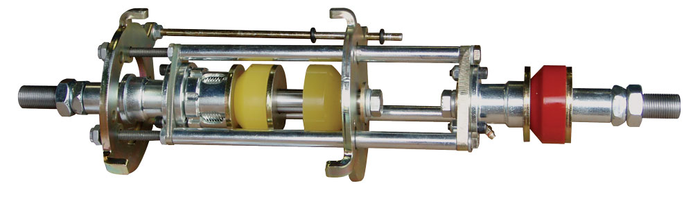 Picture of AFCO 3 Stage Spring Torque Link
