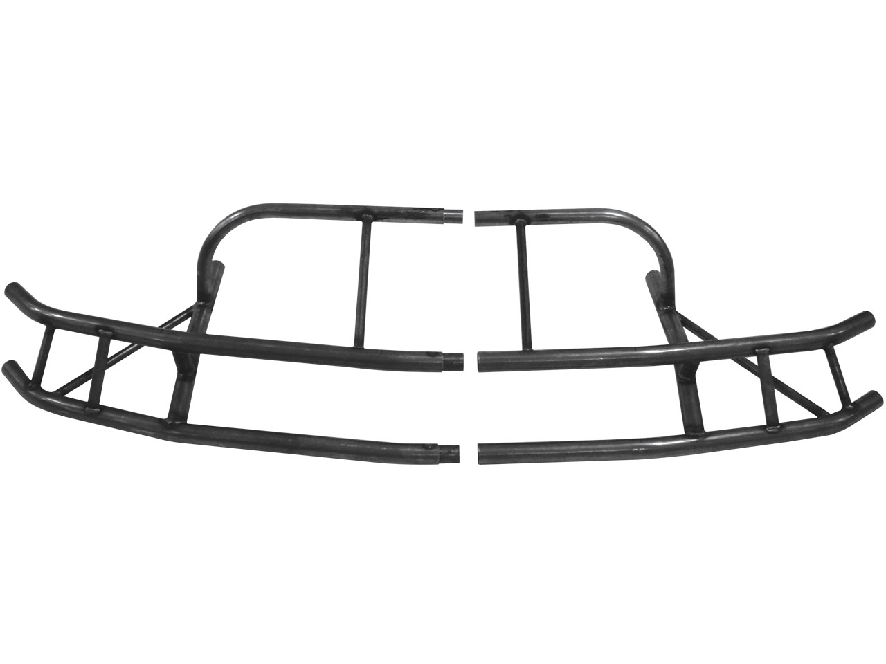 Picture of MD3 Late Model Front Bumper