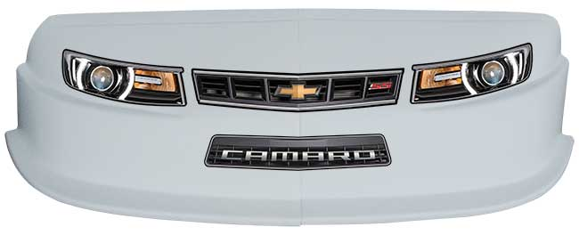 MD3 Gen 2 Nose/Decal Combo - (White - Camaro)