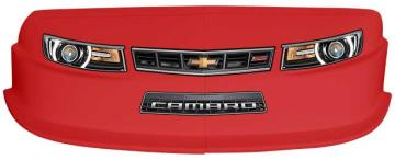 MD3 Gen 2 Nose/Decal Combo - (Red - Camaro)