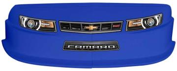 MD3 Gen 2 Nose/Decal Combo - (Chev Blue - Camaro)