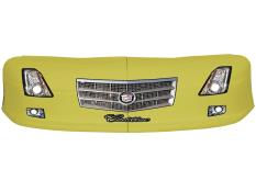 Classic Nose-Graphics Combo (Yellow - Cadillac)