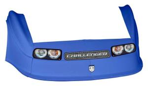 MD3 Gen 2 Nose-Fender-Decal Kit - (Chev Blue - Challenger)