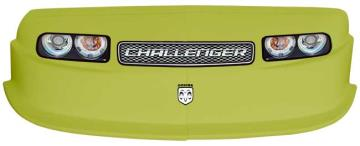 MD3 Gen 2 Nose/Decal Combo - (Yellow - Challenger)